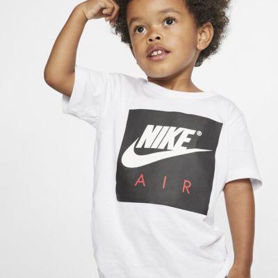 Nike Air-sæt i 2 dele til småbørn