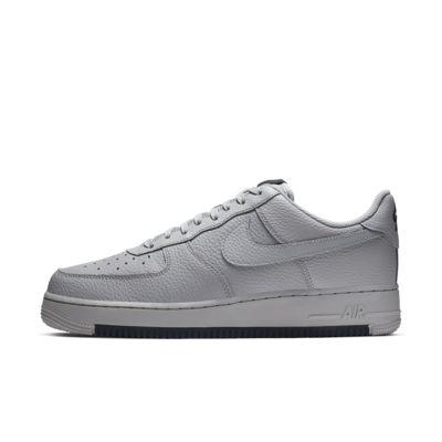Nike Air Force 1 '07 1 男鞋