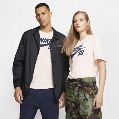 Skateboard-t-shirt Nike SB Dri-FIT