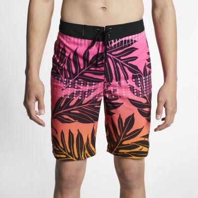 Hurley Phantom Sig Zane Moorea-surfershorts (51 cm) til mænd