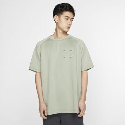 Kortärmad tröja Nike Sportswear Tech Pack för män