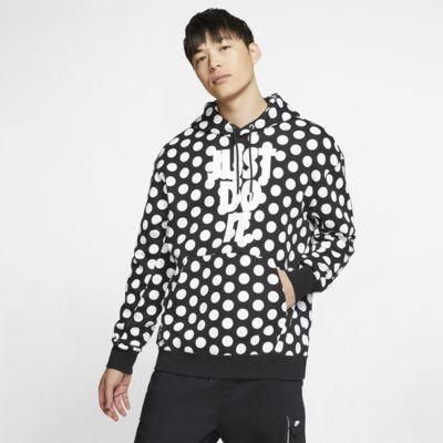 Nike Sportswear JDI Printed Pullover Hoodie