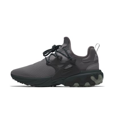 Nike React Presto By You Zapatillas personalizables - Hombre