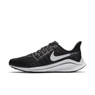 Löparsko Nike Air Zoom Vomero 14 för kvinnor (bred modell)