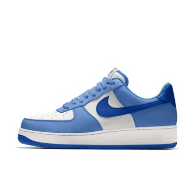 Nike Air Force 1 Low By You Custom Women's Shoe