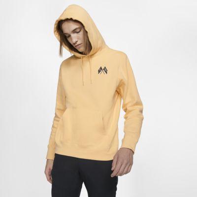 Ανδρική μακρυμάνικη μπλούζα με κουκούλα για skateboarding Nike SB