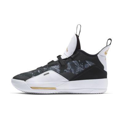 รองเท้าบาสเก็ตบอล Air Jordan XXXIII
