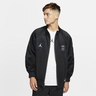เสื้อแจ็คเก็ตผู้ชาย Paris Saint-Germain