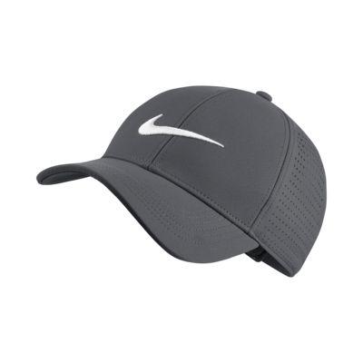 178350cf4c64e Nike Legacy 91 Perforated Adjustable Golf Hat. Nike.com