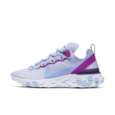 Женские кроссовки Nike React Element 55