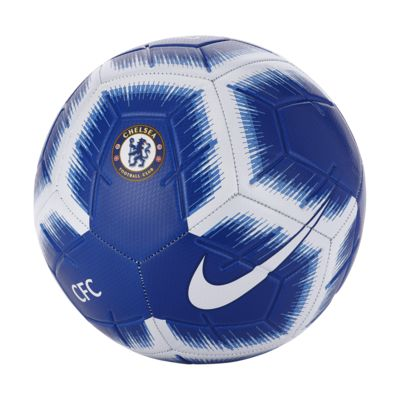 Chelsea FC Strike Football