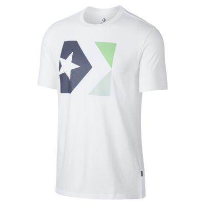 Converse Star Chevron Tri-Color Men's T-Shirt