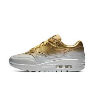【ナイキ直営店 / Nike.com限定カラー】ナイキ エア マックス 1 LX ウィメンズシューズ (22.5-26cm)