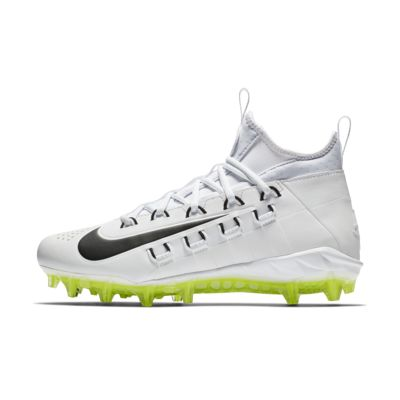cd60703596775 Nike Alpha Huarache 6 Elite LAX Lacrosse Cleat. Nike.com