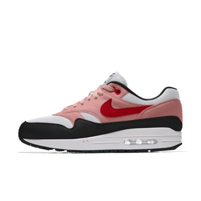 Nike Air Max 1 By You Zapatillas personalizables - Mujer