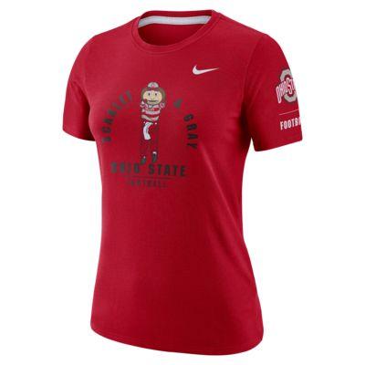 Nike College (Ohio State) Women's T-Shirt