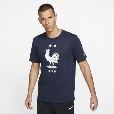 FFF Erkek Futbol Tişörtü