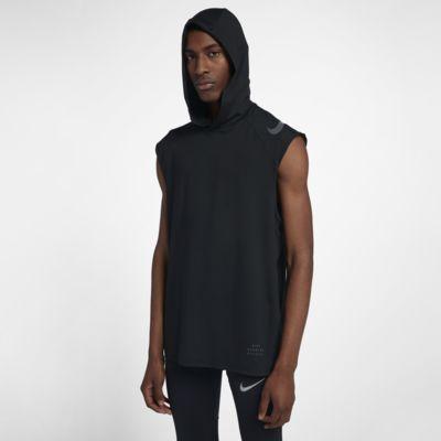 shoptagr pantaloncini da formazione 20,5 cm nike flex da