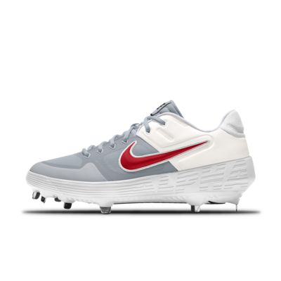 Nike Alpha Huarache Elite 2 Low By You Custom Baseball Boot