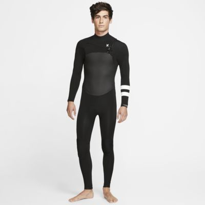 Muta Hurley Advantage Plus 3/2mm Fullsuit - Uomo
