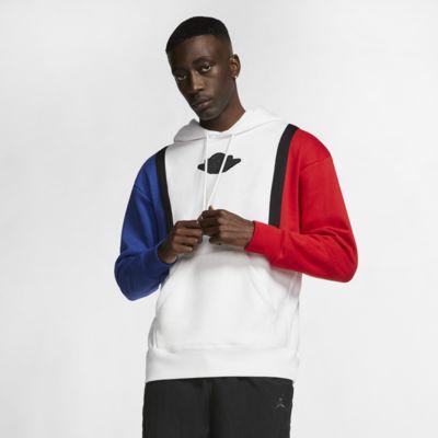 Felpa pullover con cappuccio Jordan Sport DNA - Uomo