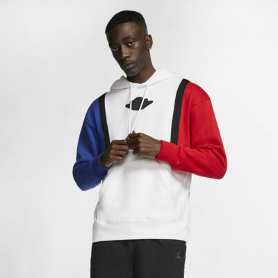 Sudadera con capucha sin cierre para hombre Jordan Sport DNA
