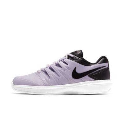 รองเท้าเทนนิสคอร์ทปูนผู้หญิง NikeCourt Air Zoom Prestige