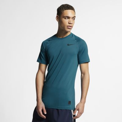 Camisola de manga curta Nike Breathe Pro para homem