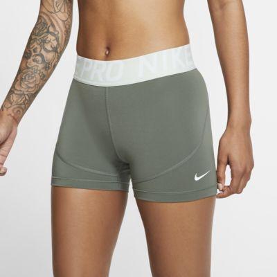 Short de training Nike Pro 7,5 cm pour Femme