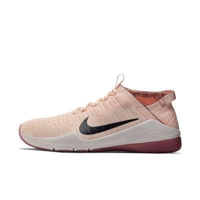 Calzado de gimnasio, entrenamiento y boxeo para mujer Nike Air Zoom Fearless Flyknit 2