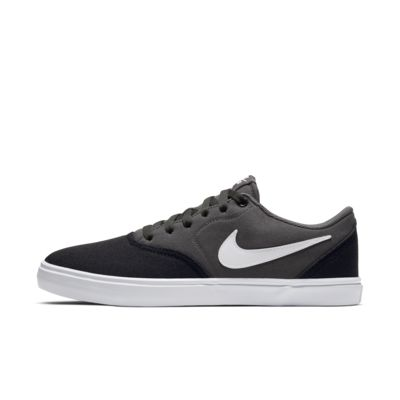 Nike SB Check Solarsoft Canvas Men's Skateboarding Shoe