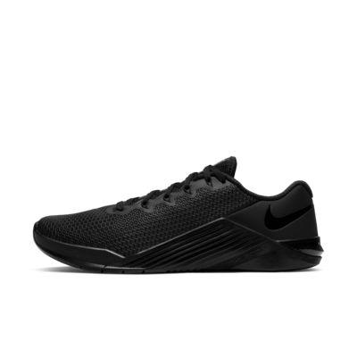 Nike Metcon 5 Erkek Antrenman Ayakkabısı