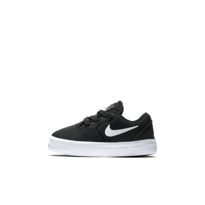 Nike SB Check Canvas Baby & Toddler Shoe