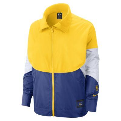 Golden State Warriors Nike Women's NBA Jacket