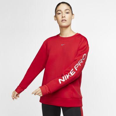 Damska bluza z dzianiny Nike Pro
