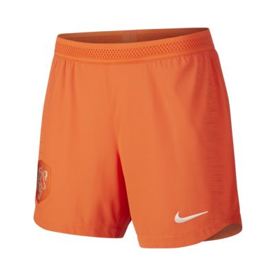 Netherlands 2019 Vapor Match Home Women's Football Shorts