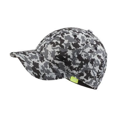 Nike Sportswear Heritage86 迷彩运动帽