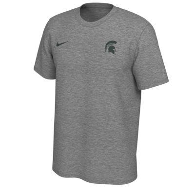 Nike Legend (Michigan State) Men's Logo T-Shirt