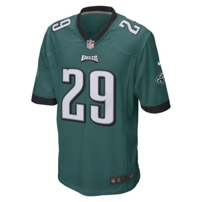 NFL Philadelphia Eagles (DeMarco Murray) Men's American Football Home Game Jersey