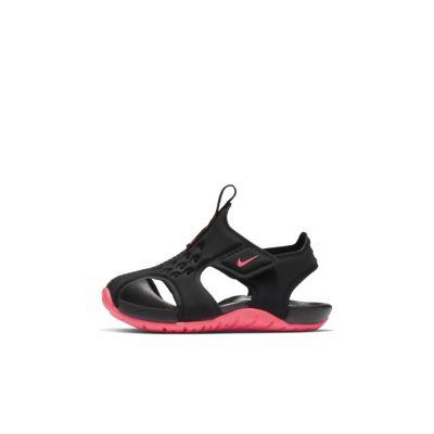 Nike Sunray Protect 2 (TD) 婴童凉鞋