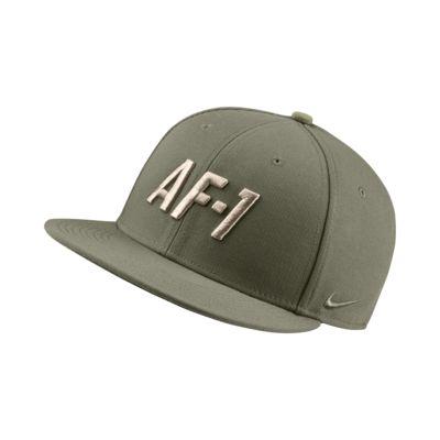 หมวกปรับได้ Nike Sportswear True AF-1