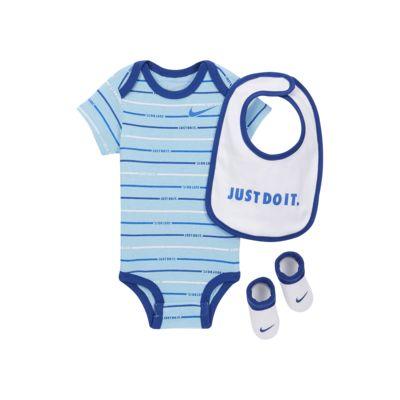 Nike Baby JDI 3-Piece Set