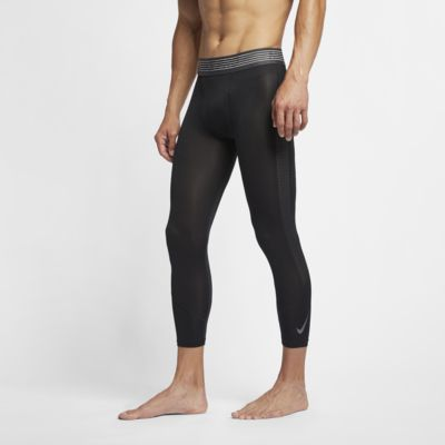 Nike Pro Men's 3/4 Length Tights