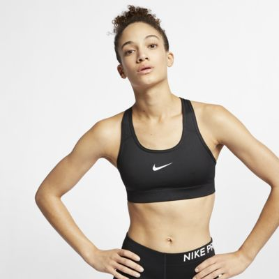 Nike Pro Women's Medium Support Sports Bra