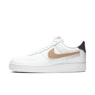รองเท้าผู้ชาย Nike Air Force 1 '07 LV8 3 Removable Swoosh