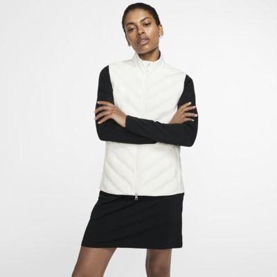 Veste sans manches de golf Nike AeroLoft Repel pour Femme