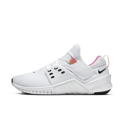 Nike Free X Metcon 2-træningssko til kvinder