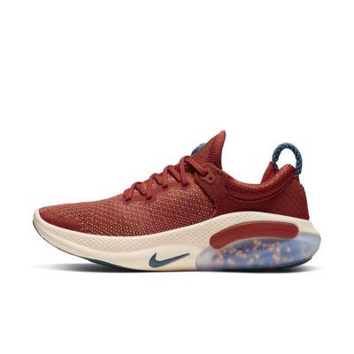 Nike Joyride Run Flyknit Hardloopschoen voor dames