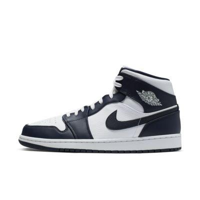Air Jordan 1 Mid 男鞋