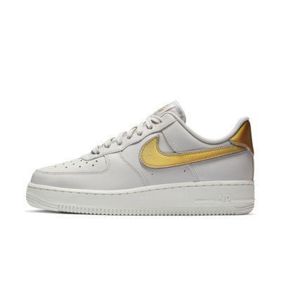 best cheap 0c267 ad8dd Nike Air Force 1 07 Metallic